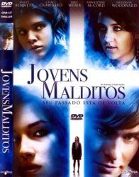 DVD JOVENS MALDITOS - JAKE WEBER