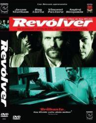 DVD REVOLVER - RAY LIOTTA