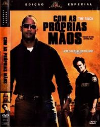 DVD COM AS PROPRIAS MAOS - DWAYN JOHNSON