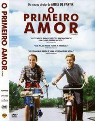 DVD O PRIMEIRO AMOR - AIDAN QUINN