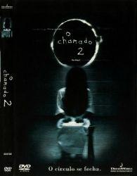 DVD O CHAMADO 2  - GARY COLE