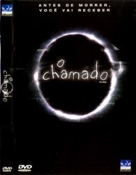 DVD O CHAMADO - NAOMI WATTS