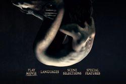 DVD CADAVER - STANA KATIC