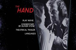 DVD A MAO - MICHAEL CAINE