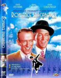 DVD ROMANCE INACABADO - FRED ASTAIRE