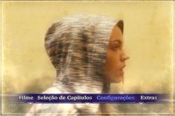 DVD SANGUE E CHOCOLATE - OLIVIER MARTINEZ