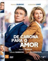 DVD DE CARONA PARA O AMOR - FRANCK DUBOSC