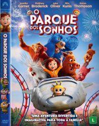DVD O PARQUE DOS SONHOS