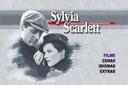 DVD SYLVIA SCARLETT - VIVENDO EM DUVIDA - 1935
