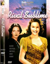 DVD RIVAL SUBLIME - DEANNA DURBIN