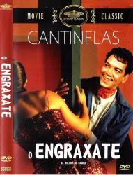 DVD CANTINFLAS - O ENGRAXATE