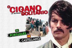 DVD O CIGANO SOLITARIO - ALAIN DELON