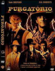 DVD PURGATORIO - ERIC ROBERTS