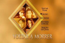 DVD VOLTAR A MORRER - EMMA THOMPSON