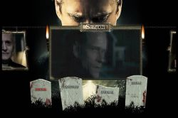 DVD SALMO 21