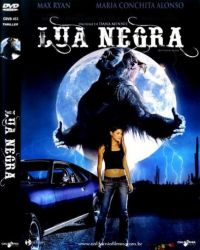 DVD LUA NEGRA - CHRIS MULKEY