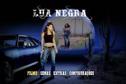 DVD LUA NEGRA - CHRIS MULKEY