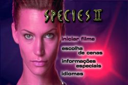 DVD A EXPERIENCIA 2 - A MUTAÇAO - MICHAEL MADSEN