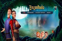 DVD ENCANTADO