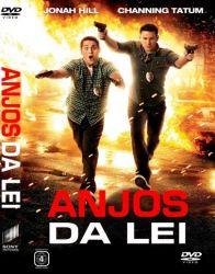 DVD ANJOS DA LEI - CHANNING TATUM