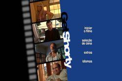 DVD O NOME DO JOGO  - JOHN TRAVOLTA