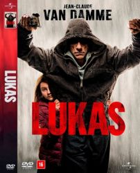 DVD LUKAS - JEAN-CLAUDE VAN DAME