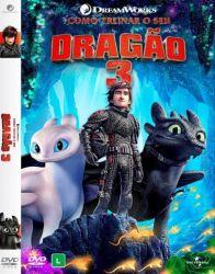DVD COMO TREINAR O SEU DRAGAO 3