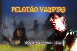 DVD PELOTAO VAMPIRO