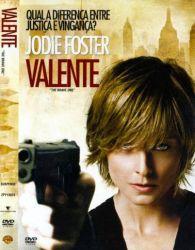 DVD VALENTE - JODIE FOSTER