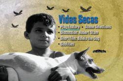 DVD VIDAS SECAS - JOFRE SOARES