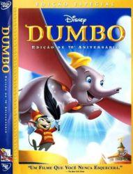 DVD DUMBO - 1941
