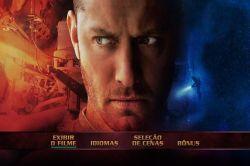 DVD MAR NEGRO - JUDE LAW