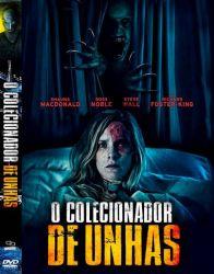 DVD O COLECIONADOR DE UNHAS