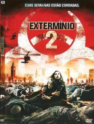 DVD EXTERMINIO 2  - JEREMY RENNER