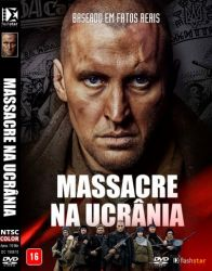 DVD MASSACRE NA UCRANIA
