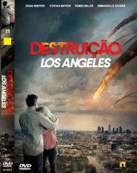 DVD DESTRUIÇAO - LOS ANGELES