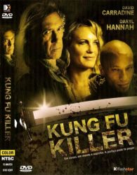 DVD KUNG FU KILLER - DAVID CARRADINE
