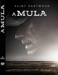 DVD A MULA - CLINT EASTWOOD