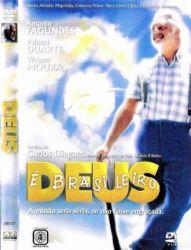 DVD DEUS E BRASILEIRO - ANTONIO FAGUNDES