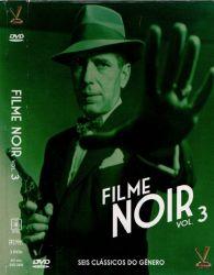 DVD NOIR VOL 3 - DISCO 01 - O SEGREDO DAS JOIAS - UM PRECO PARA CADA CRIME
