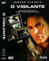 DVD O VIGILANTE - ARMAND ASSANTE