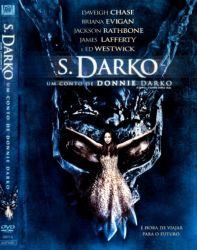 DVD UM CONTO DE DONNIE DARKO - MATTHEW DAVIS