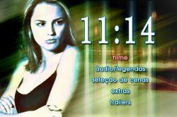 DVD  1114 - HILARY SWANK