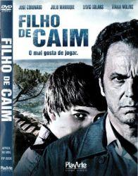 DVD FILHO E CAIM