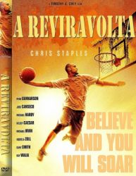 DVD A REVIRAVOLTA - CHRIS STAPLES