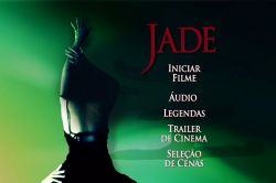 DVD JADE - DAVID CARUSO