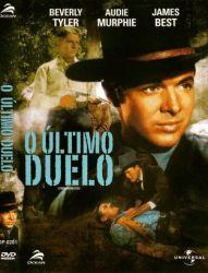 DVD O ULTIMO DUELO - AUDIE MURPHIE