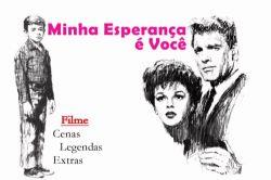 DVD MINHA ESPERANÇA E VOCE - BURT LANCASTER - 1963