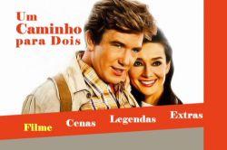 DVD UM CAMINHO PARA DOIS - AUDREY HEPBURN