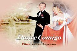 DVD DANCE COMIGO - FRED ASTAIRE